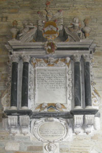 A memorial to William Bastard